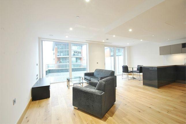 Thumbnail Flat to rent in Paddington Exchange, 12 Hermitage Street, London