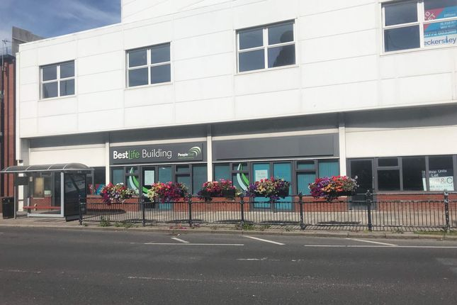 Thumbnail Retail premises to let in 10-12 Duke Street, Barrow In Furness