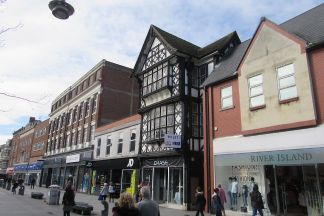 Thumbnail Retail premises to let in 55 Chapel Street, Southport