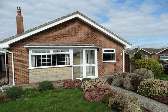 Thumbnail Detached bungalow for sale in Malthouse Road, Selsey, Chichester