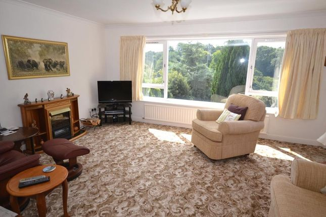 Living Room of Little Knowle Court, 32 Little Knowle, Budleigh Salterton, Devon EX9