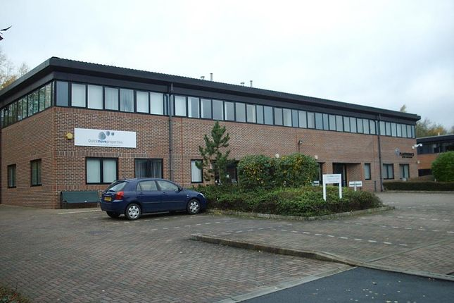 Thumbnail Office for sale in Interface Business Park, Royal Wootton Bassett
