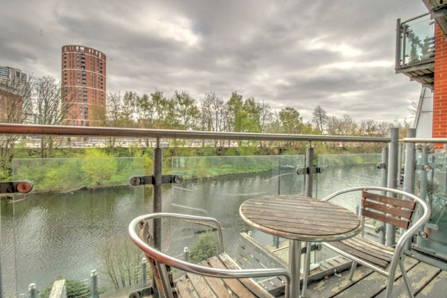 2 bed flat for sale in Whitehall Quay, Leeds LS1