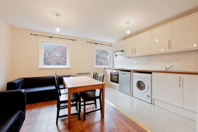 Thumbnail Semi-detached house to rent in Cyclops Mews, Docklands