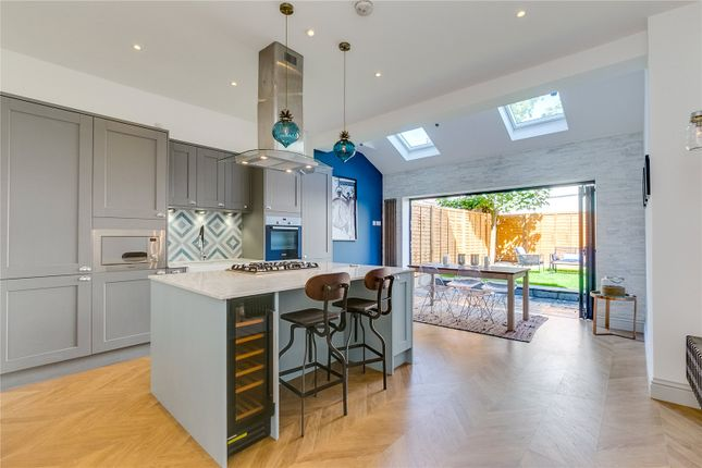 Thumbnail Terraced house for sale in Dahomey Road, London