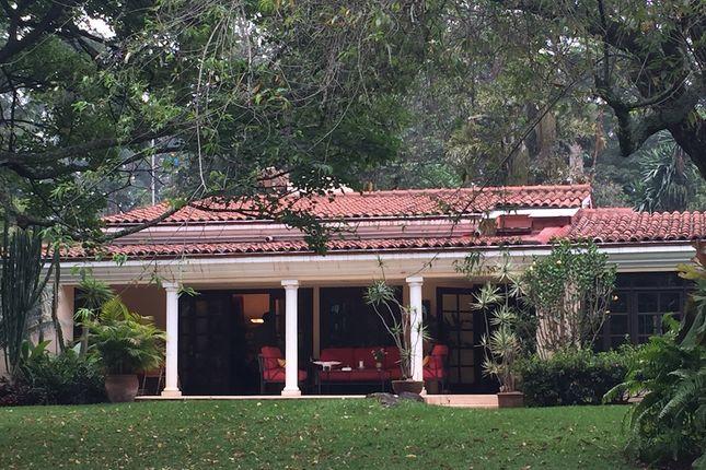 Thumbnail Detached house for sale in Lower Kabete, Lower Kabete Road, Kenya