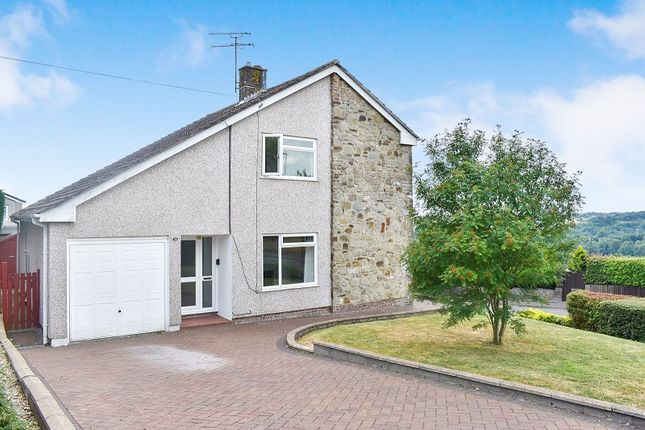 Thumbnail Detached house for sale in Heol-Y-Groes, Bridgend