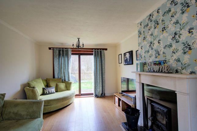 Thumbnail End terrace house for sale in Altour Road, Spean Bridge, Lochaber.