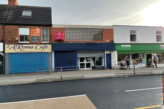 Thumbnail Retail premises to let in Holderness Road, Hull, East Yorkshire