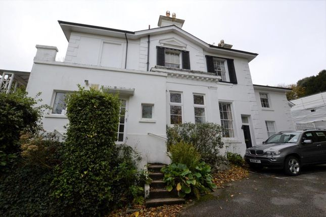 Thumbnail Flat to rent in Lisburn, Lower Warberry Road, Torquay, Devon