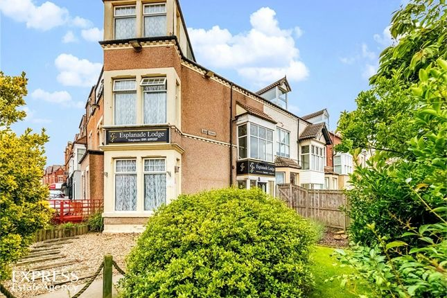 Thumbnail End terrace house for sale in Linden Terrace, Whitley Bay, Tyne And Wear