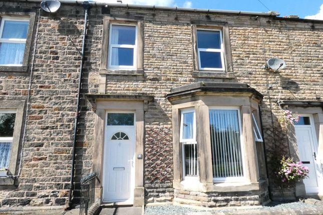 3 bed terraced house for sale in West Road, Haltwhistle NE49