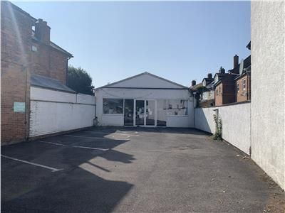 Thumbnail Retail premises for sale in 322 Abingdon Road, Oxford