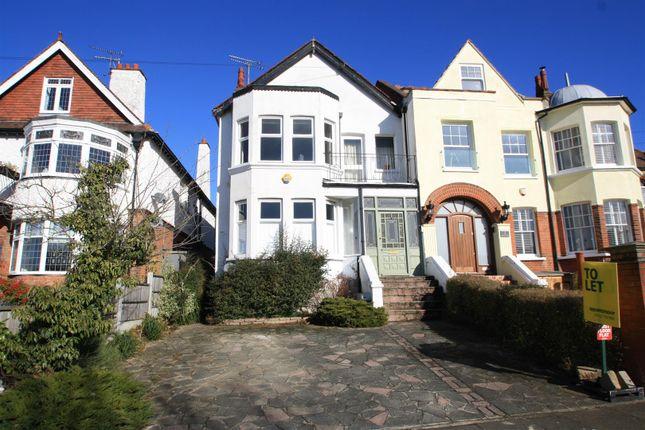 Thumbnail Flat to rent in Galton Road, Westcliff-On-Sea