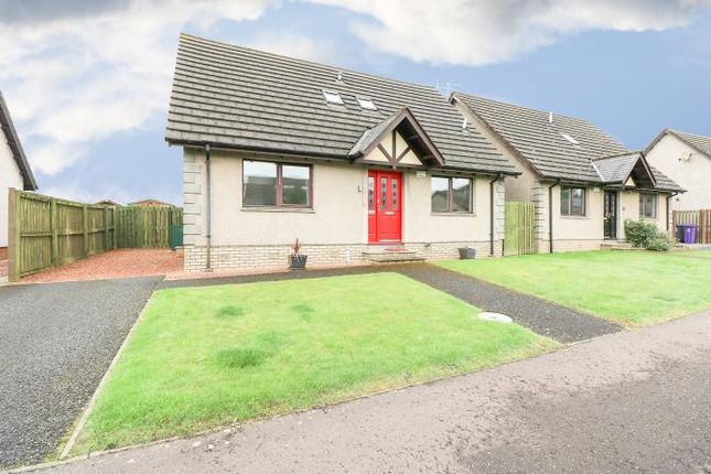 Thumbnail Detached house to rent in Applehill Drive, Wellbank, Broughty Ferry