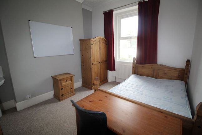 Thumbnail Room to rent in Houndiscombe Road, Mutley, Plymouth