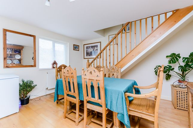 Thumbnail End terrace house for sale in Bradstocks Way, Sutton Courtenay, Oxfordshire