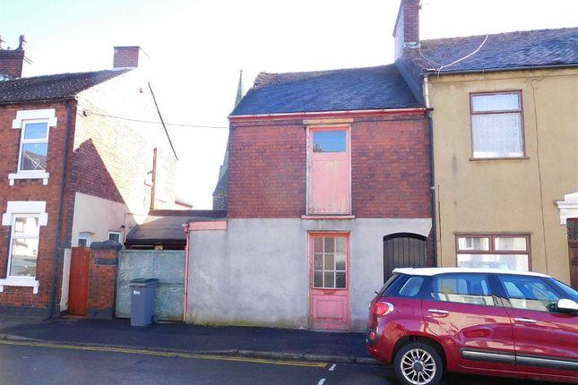 Land for sale in Baskerville Road, Stoke-On-Trent, Staffordshire