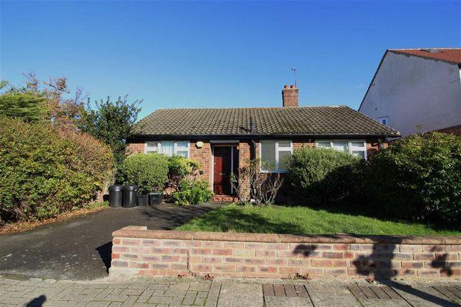 Thumbnail Bungalow for sale in Westbury Road, Beckenham