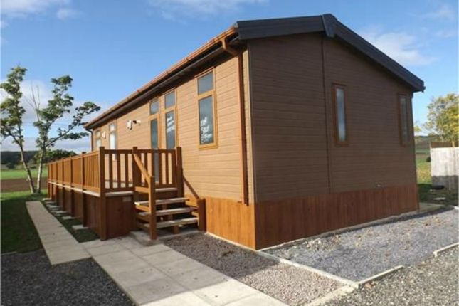 2 bed detached bungalow for sale in Hagnaby Road, Old Bolingbroke, Spilsby, Lincolnshire