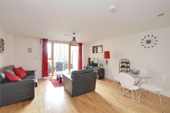 Lounge of St James House, 52 Blackheath Hill, London SE10