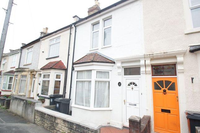 Thumbnail Property to rent in Jasper Street, Bedminster, Bristol