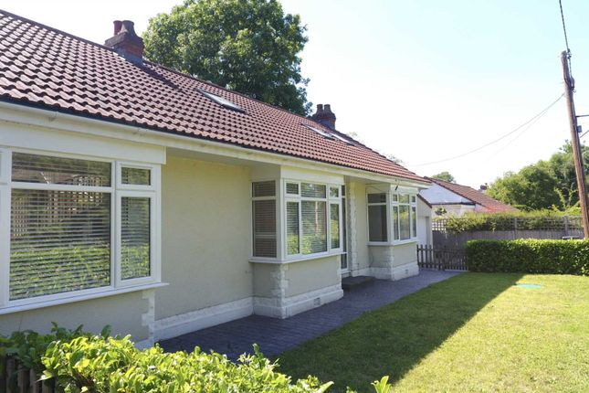 Thumbnail Property for sale in Blackmoor Road, Abbots Leigh, Bristol