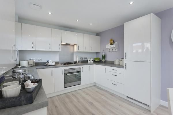 """Thumbnail Property for sale in """"The Coombe At Roman Fields """" at Chamberlain Way, Peterborough"""