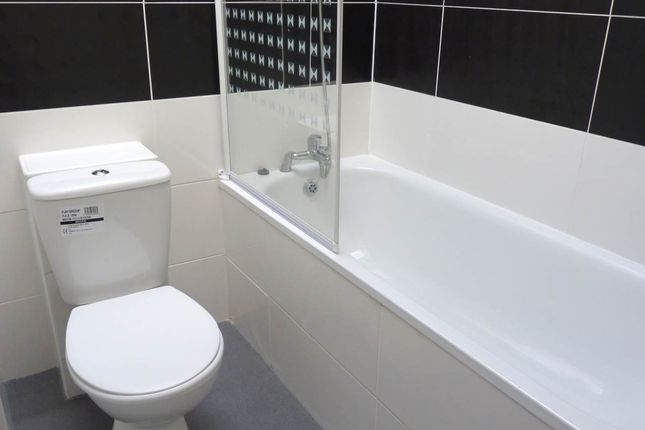 Bathroom of Heron House, High Street, Haverhill CB9