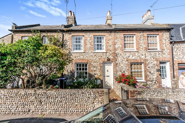 Thumbnail Cottage for sale in Selden Lane, Worthing