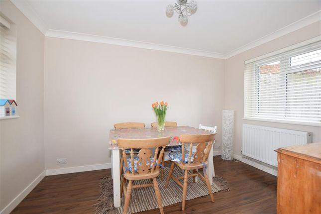 Dining Area of Hunt Road, Tonbridge, Kent TN10
