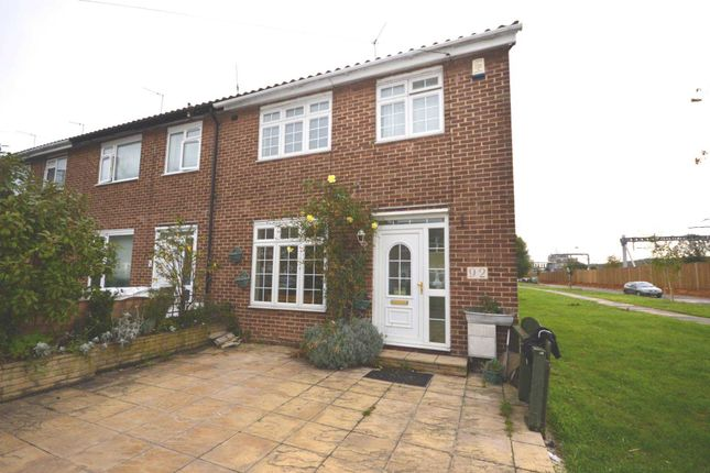 Thumbnail Detached house to rent in Mottisfont Road, London