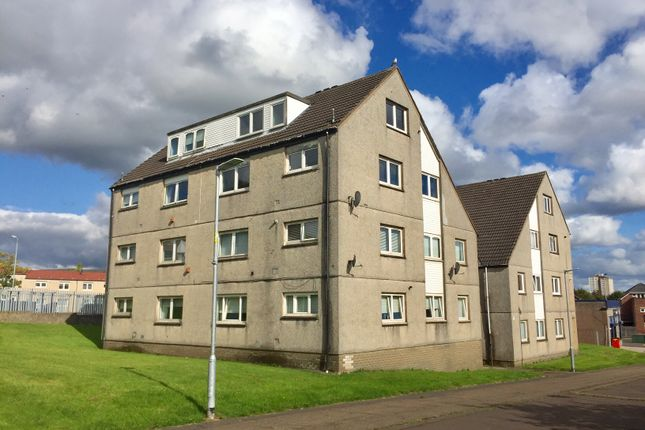 3 bed maisonette for sale in cornock street, clydebank, west dunbartonshire g81 - zoopla