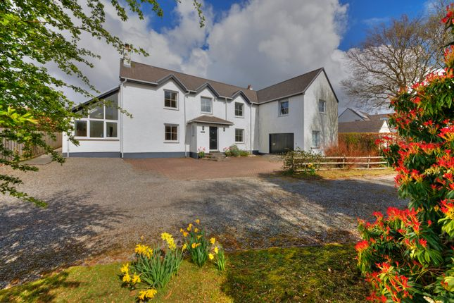 Thumbnail Detached house for sale in Burnsall, North Connel