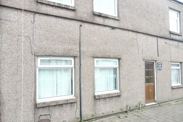 Thumbnail Flat for sale in Carlisle Street, Splott, Cardiff