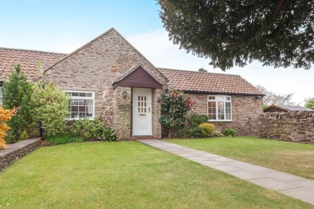 Thumbnail Bungalow for sale in Manor Court, Manor Grove, Mangotsfield, Bristol