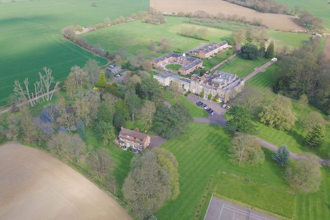 Thumbnail Semi-detached house for sale in Great Hyde Hall, Hatfield Heath Road, Sawbridgeworth