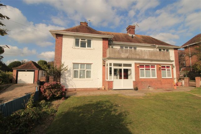 Thumbnail Flat for sale in Hastings Road, Bexhill On Sea, East Sussex