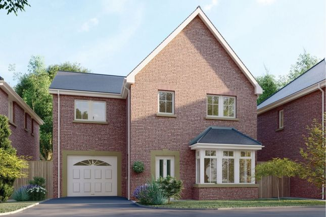Thumbnail Detached house for sale in Manse Gate, Manse Road, Newtownards
