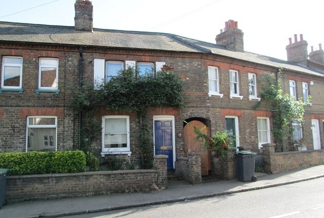 Cottage to rent in Biggleswade Road, Potton, Sandy
