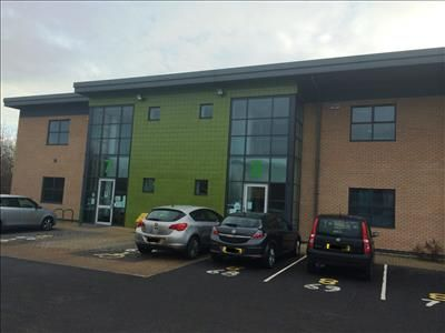 Office for sale in Bridge View Park, Unit 7-8, Henry Boot Way, Priory Park East, Hull