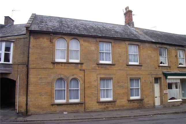 Thumbnail Flat to rent in Hamdon House, North Street, Stoke-Sub-Hamdon, Somerset