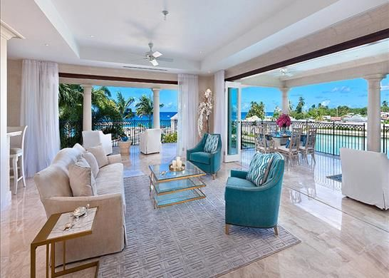 3 bed apartment for sale in Saint Peter, Barbados