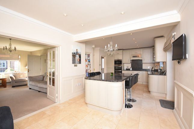 Thumbnail Detached house for sale in Medlar Drive, South Ockendon