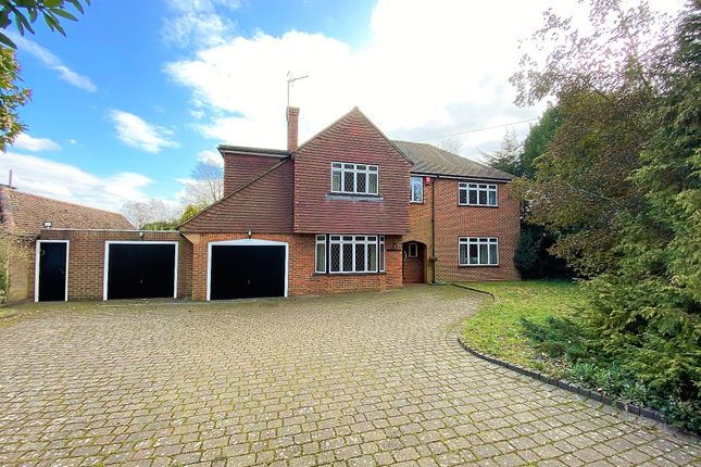 Thumbnail Detached house for sale in Berens Way, Chislehurst