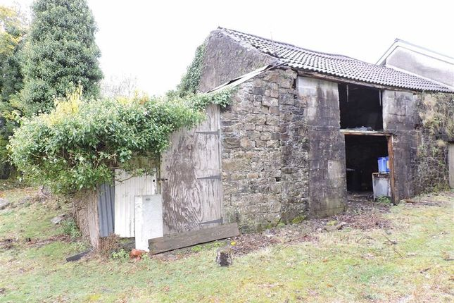 Thumbnail Property for sale in Ystradgynlais, Swansea