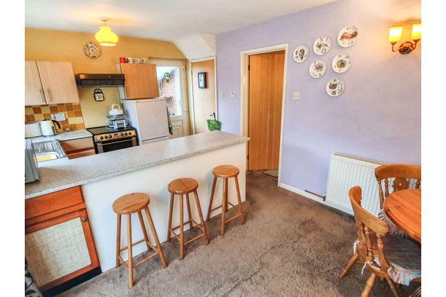 Kitchen/Diner of Bach Mill Drive, Birmingham B28