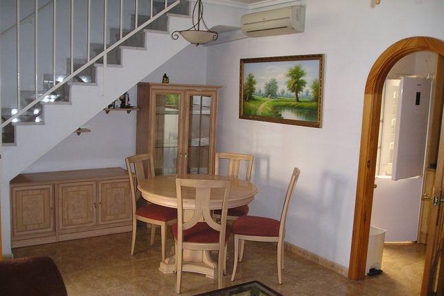 Dining Area of Aria VI, Torrevieja, Alicante, Valencia, Spain