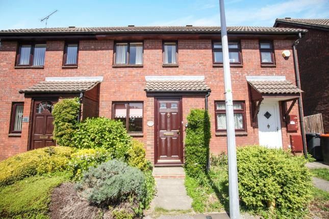 Thumbnail Terraced house for sale in Holly Farm Close, Caddington, Luton, Bedfordshire
