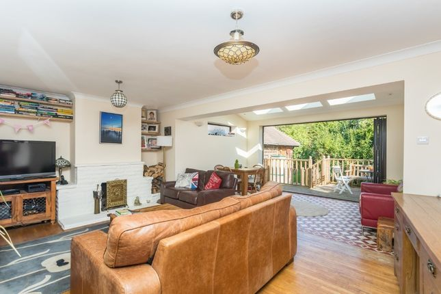 Thumbnail Link-detached house for sale in High Street, Hurstpierpoint, West Sussex